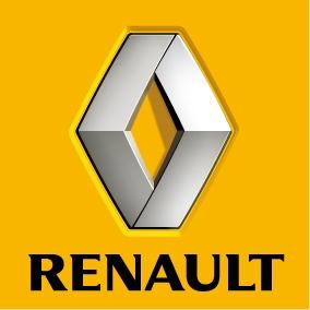 Renault GPS