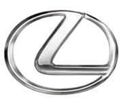 Lexus GPS